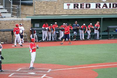 Slam Braves Red - Lubbock 2010