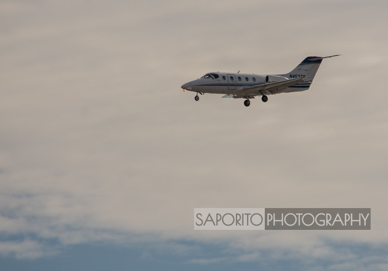 Hawker Beechcraft 400A
