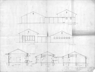 School Community - 1945-1957