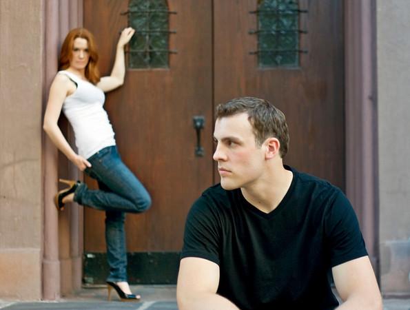 Ryan & Cheryl
