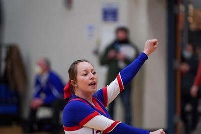 LB Winter Cheerleading (2020-2021)