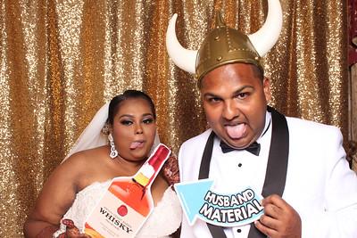 LALITA & KEVIN'S WEDDING 8-4-19