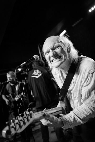 Dennis 70-årsdag, Underlig, 14.09.2019