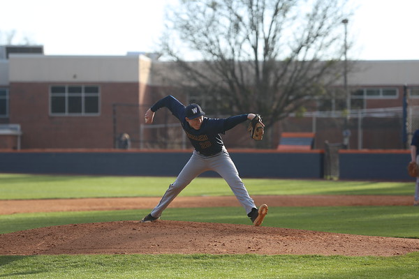 WHS Baseball 2020