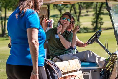 GACOC Golf Tourney