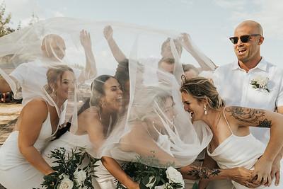 Wedding of Danny&Maddie