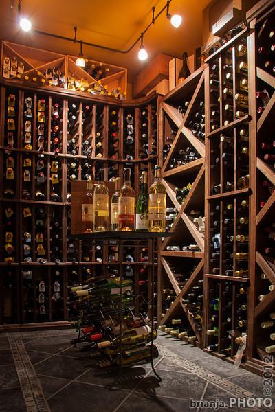 Foley Wine Cellar
