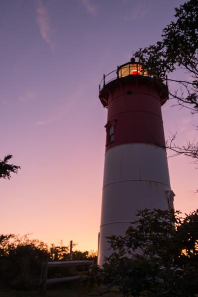 The Light of Cape Cod