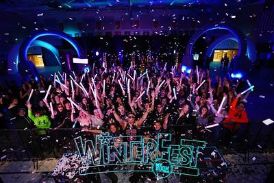 Minooka High School WinterFest 2019