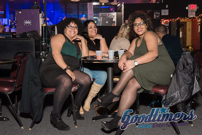 Goodtimers Christmas Celebration 2018