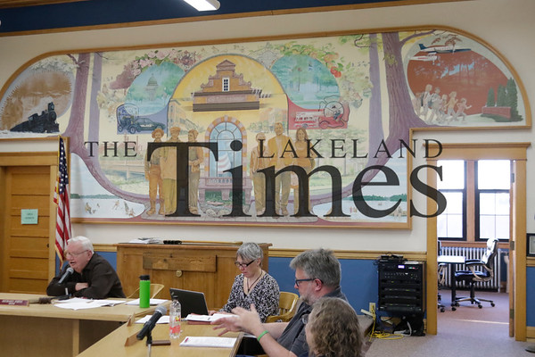 The Northwoods River News