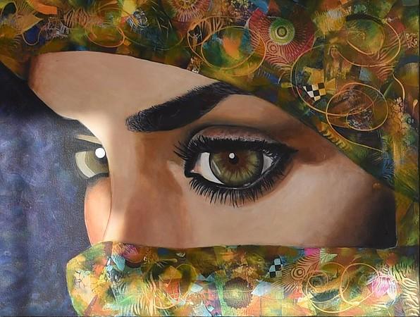 Rebecca Maloney Art