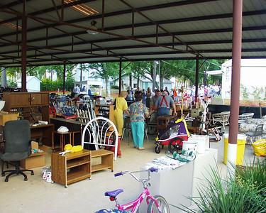 2004 Parish Garage Sale