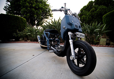 Ruckus-Built by Rucksters