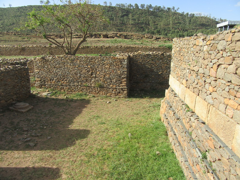 028_Axum. The Palace of Queen Sheba. 9th Century BC.JPG