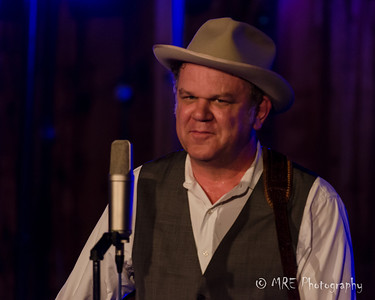 John C. Reilly & Friends - Andru Bemis