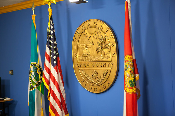 March 16, 2011 Miami Dade Mayor Recall