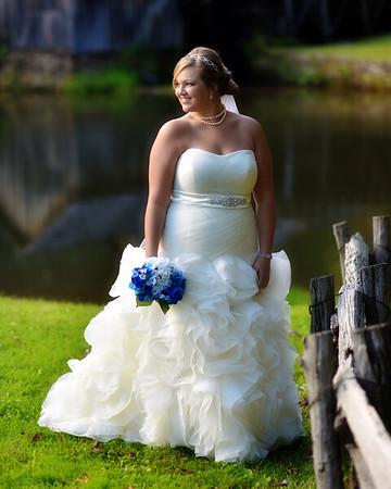 Sara's Bridals