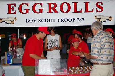 7/4/2007- Mission Viejo Street Fair