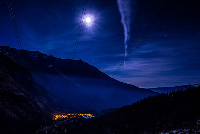 Natale Moon Light (12/15)
