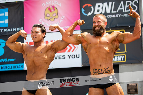 05.28.18 Muscle Beach International Classic