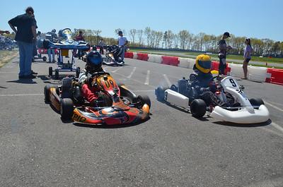 2013 NE RMAX Round 1 and 2-NJMP