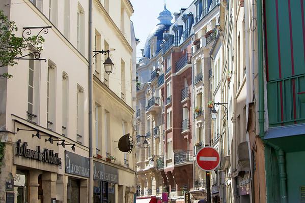 Nantes, France 2010