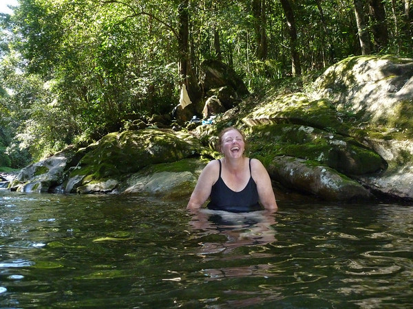 Barrington Tops jan 2010