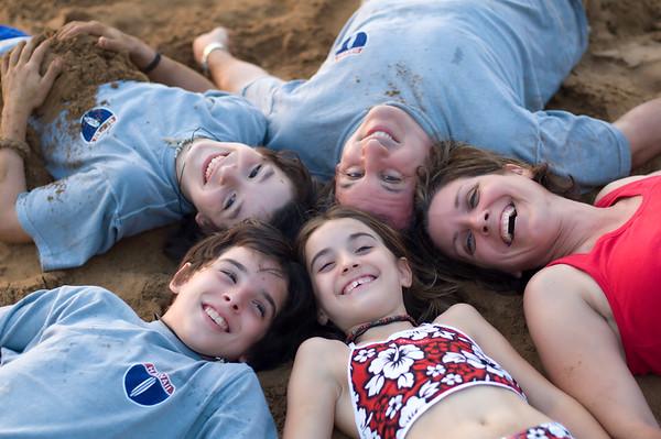 MiekoPhotography Family Portrait Portfolio