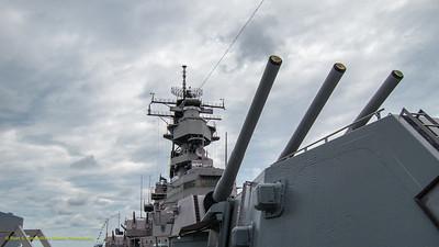 Virginia - USS Wisconsin (BB-64)