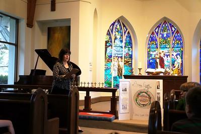 Hymn Festival 2014 San Antonio Texas