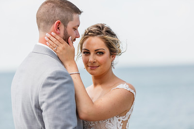 Haley and Steve - Wedding