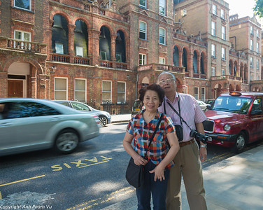 07 - London July 2013