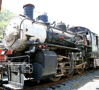 Niles Canyon Railway ( SP 2472 memorial day train ride )