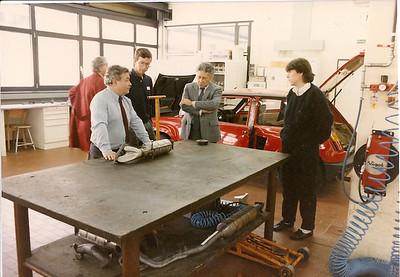 Renault 5 Turbo. The last. Le fin.