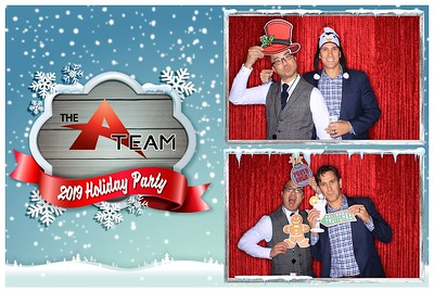 AGT 2019 Holiday Party