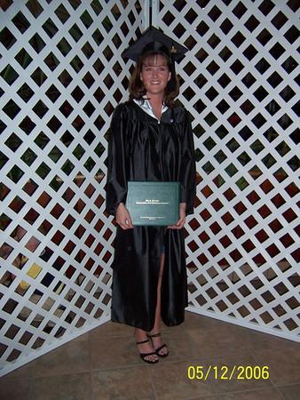 Jessica Graduation