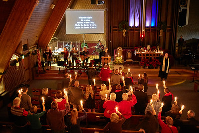 Mountain View 12-24-2017 Christmas Eve 9pm Service
