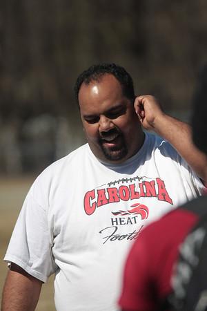Carolina Heat, 2010 Season