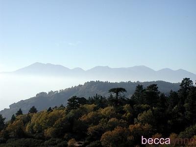 november 5. 2000 big bear mountain