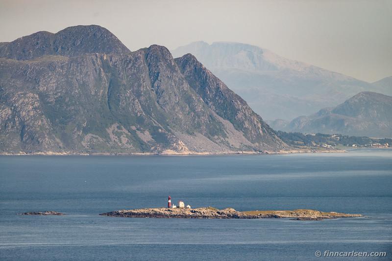Grasøyane, Runde