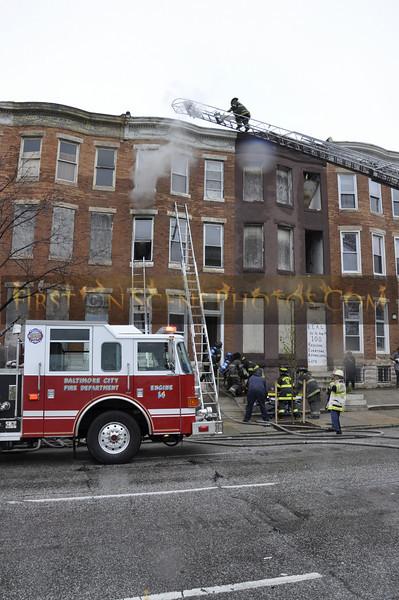 240 N. Fulton Avenue 04/22/2011