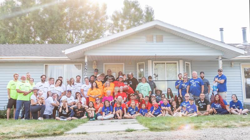 2021-8 FISH FAMILY REUNION