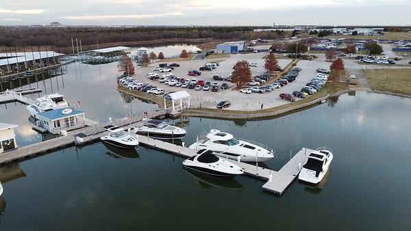 MarineMax Dallas Yacht Center