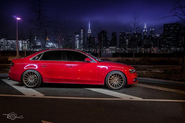 Farooq Audi A4