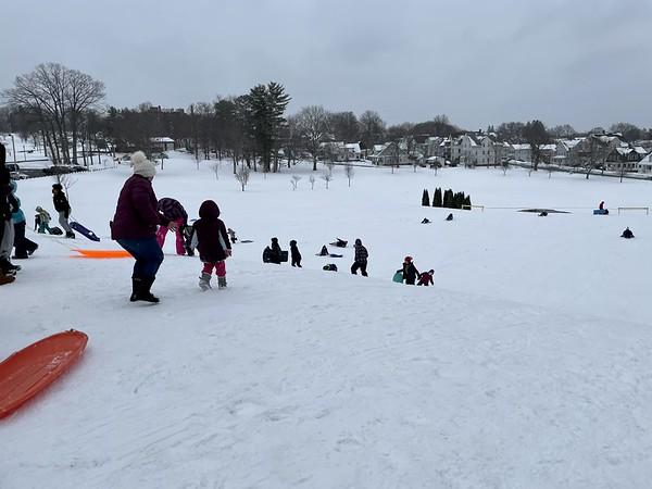 Winter Sled Festival 5