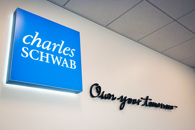 CHARLES SCHWABB - SPANISH FORT ALABAMA