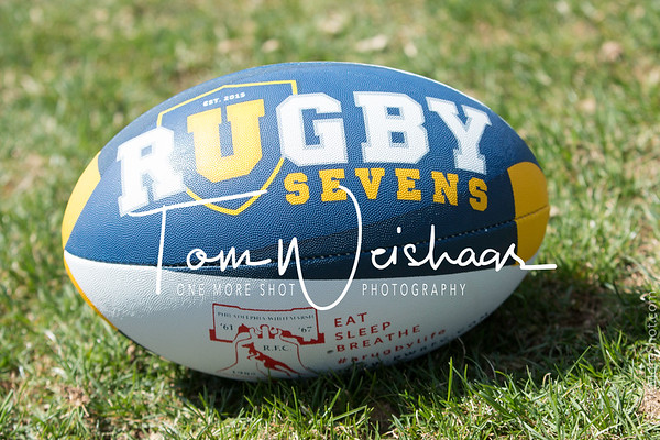 URugby Sevens Philadelphia Tournament featuring The Challenge Cup