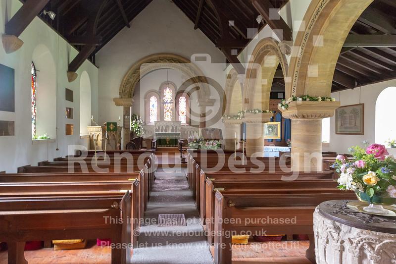 Corfe Church, Taunton