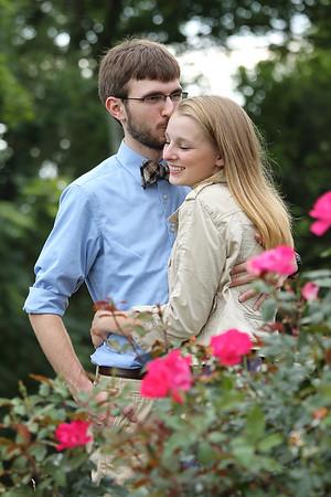 Wedding Gallery Engagement